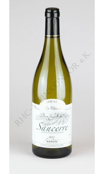 75cl Sancerre Domaine Gerard Millet - Sky Wines home delivery