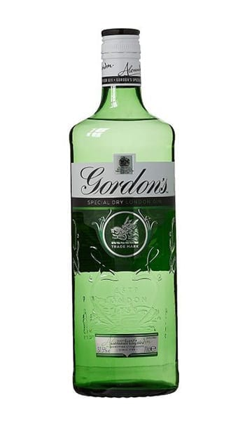 Gordons 70cl - Sky Wines home delivery