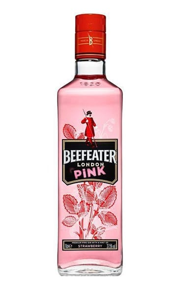 Beefeater London Pink 70cl - Sky Wines home delivery