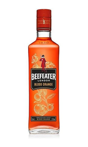 Beefeater Blood Orange 70cl - Sky Wines home delivery