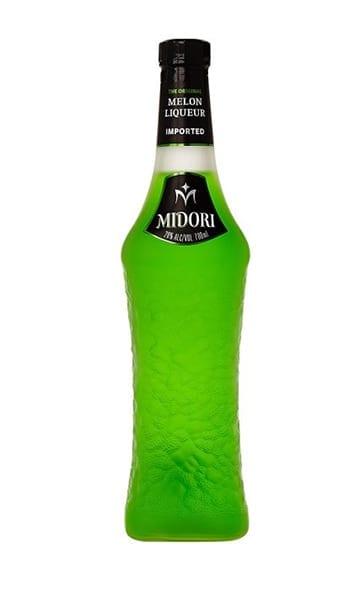 Midori Melon 70cl - Sky Wines home delivery