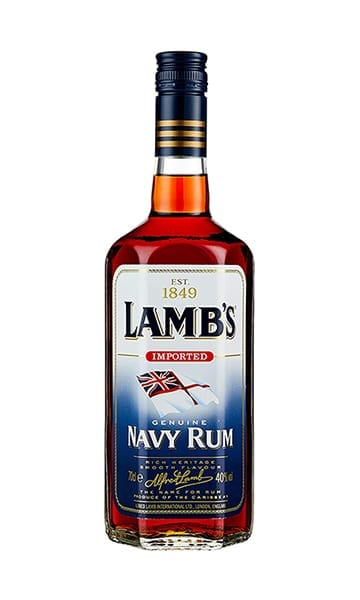 Lambs Navy 70cl - Sky Wines home delivery