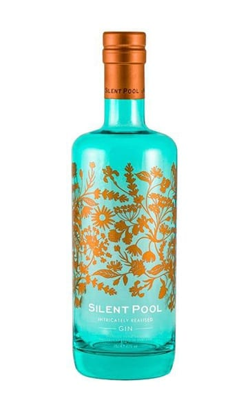 Silent Pool 70cl - Sky Wines home delivery