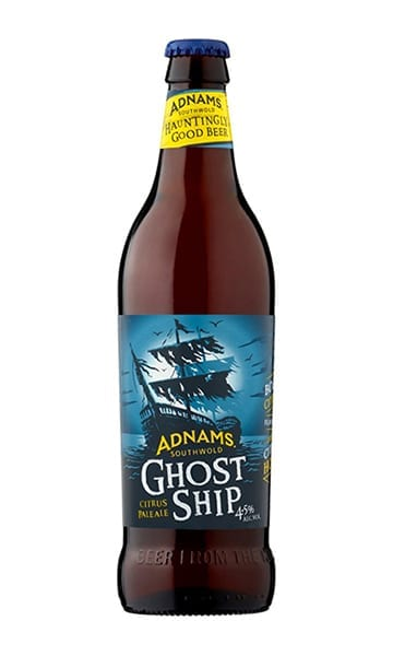 Adnams Ghost Ship 500ml (Pack of 8) - Sky Wines home delivery