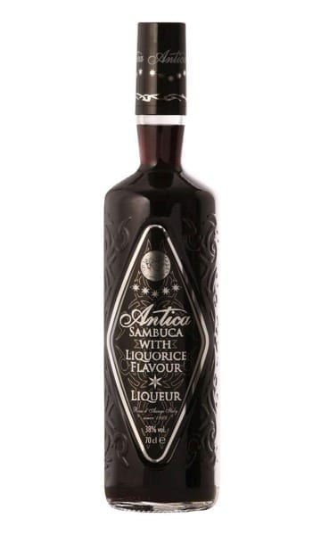 Antica Sambuca Liquorice 70cl - Sky Wines home delivery