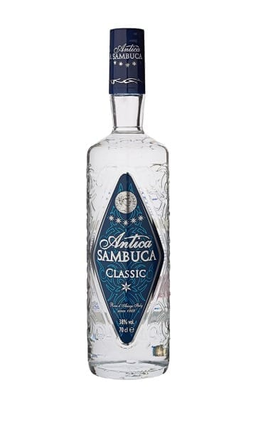 Antica Sambuca Classic 70cl - Sky Wines home delivery