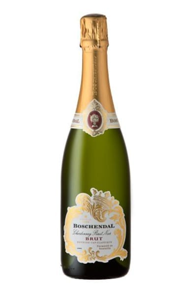 75cl Boschendal Brut NV - Sky Wines home delivery