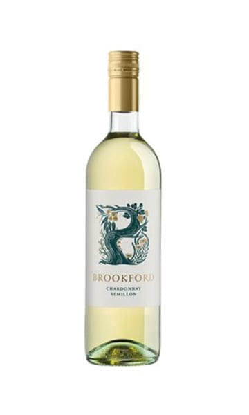 75cl Brookford Chardonnay - Sky Wines home delivery
