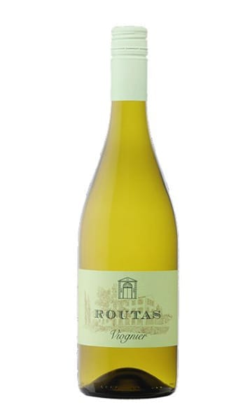 75cl Routas Viognier - Sky Wines home delivery