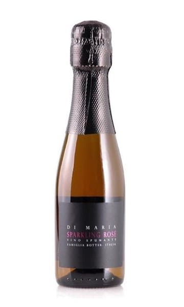 200ml Di Maria Prosecco Rose (Pack of 24) - Sky Wines home delivery