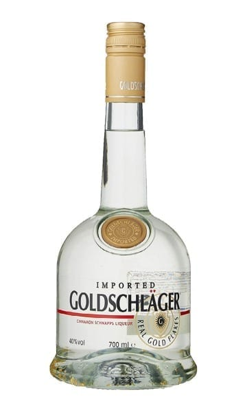 Goldschlager 70cl - Sky Wines home delivery