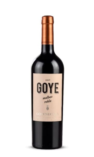 75cl Goyenechea Malbec - Sky Wines home delivery