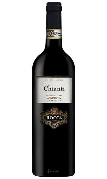 75cl Rocca Chianti - Sky Wines home delivery