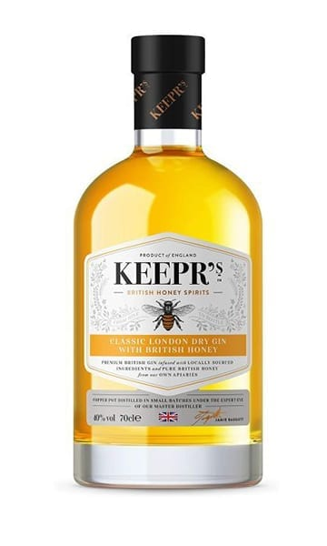 Keepr's Honey 70cl - Sky Wines home delivery