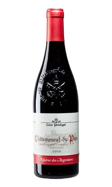 75cl Chateauneuf Du Pape Argentiers - Sky Wines home delivery