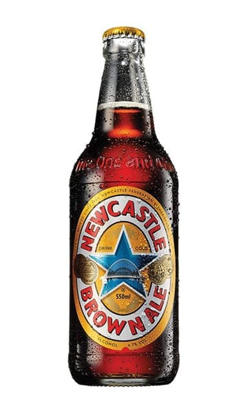 Newcastle Brown Ale 500ml (Pack of 12) - Sky Wines home delivery