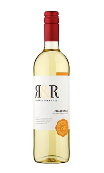 187ml Roberts & Reeve Chardonnay (Pack of 12) - Sky Wines home delivery