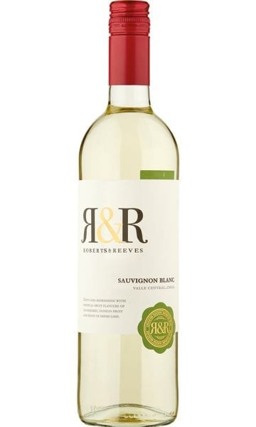187ml Roberts & Reeve Sauvignon Blanc (Pack of 12) - Sky Wines home delivery