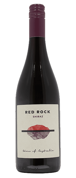 75cl Red Rock Shiraz - Sky Wines home delivery