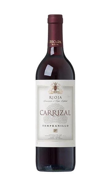 75cl Carrizal Rioja Tinto - Sky Wines home delivery