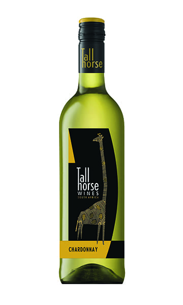 75cl Tall Horse Chardonnay - Sky Wines home delivery