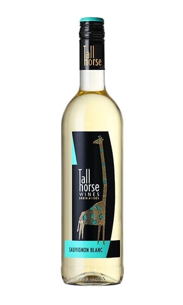 75cl Tall Horse Sauvignon Blanc - Sky Wines home delivery