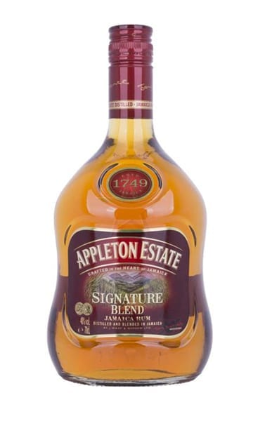 Appleton VX Signature Blend 70cl - Sky Wines home delivery