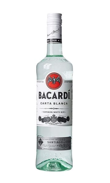 Bacardi 70cl - Sky Wines home delivery