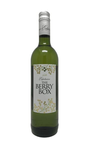 75cl Edgebaston 'The Berry Box' - Sky Wines home delivery