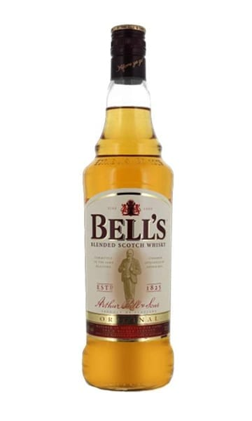 Bells 70cl - Sky Wines home delivery