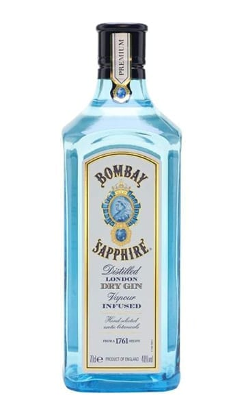 Bombay Sapphire 70cl - Sky Wines home delivery