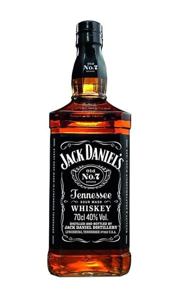 Jack Daniels 70cl - Sky Wines home delivery