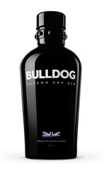 Bull Dog Gin 70cl - Sky Wines home delivery