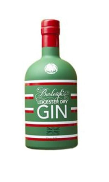 Burleighs Leicester Tigers 70cl - Sky Wines home delivery