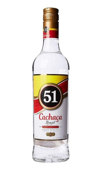 Cachaca 51 70cl - Sky Wines home delivery