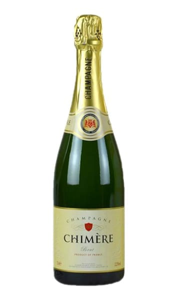 75cl Chimere Brut Nv - Sky Wines home delivery