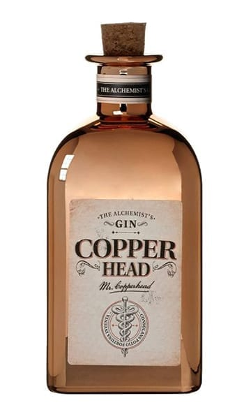 Copperhead 50cl - Sky Wines home delivery