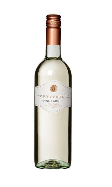 75cl Cortefresca Pinot Grigio - Sky Wines home delivery