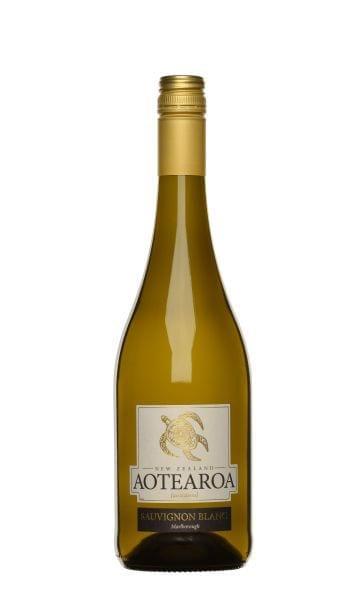 75cl Aotearoa Sauvignon Blanc - Sky Wines home delivery