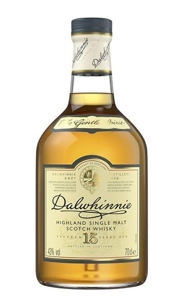 Dalwhinnie 15yr 70cl - Sky Wines home delivery