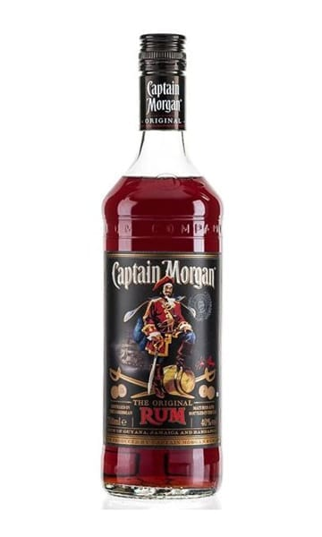 Captain Morgan Spiced 70cl - Sky Wines home delivery