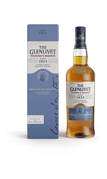 Glenlivit 70cl - Sky Wines home delivery