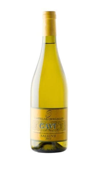 75cl Gavi Salluvii - Sky Wines home delivery