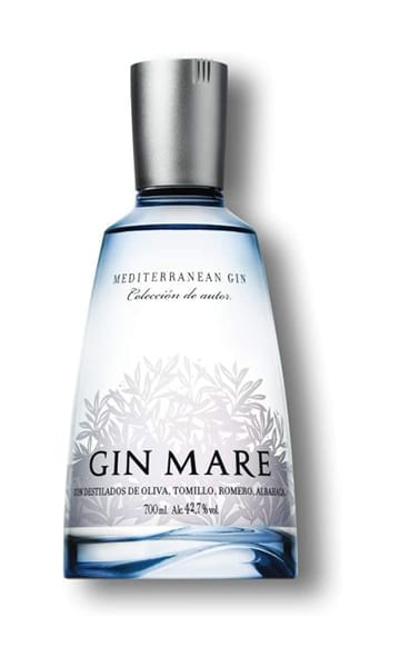 Gin Mare 70cl - Sky Wines home delivery