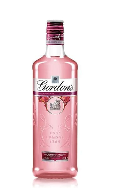 Gordons Pink 70cl - Sky Wines home delivery