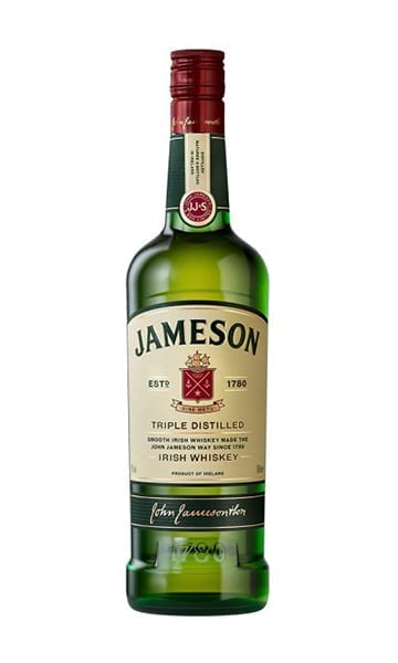 Jamesons 70cl - Sky Wines home delivery