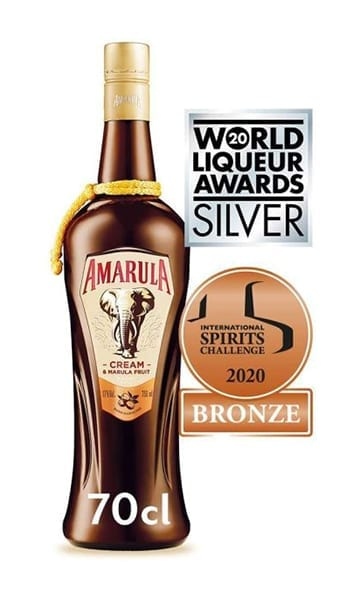 Amarula 70cl - Sky Wines home delivery
