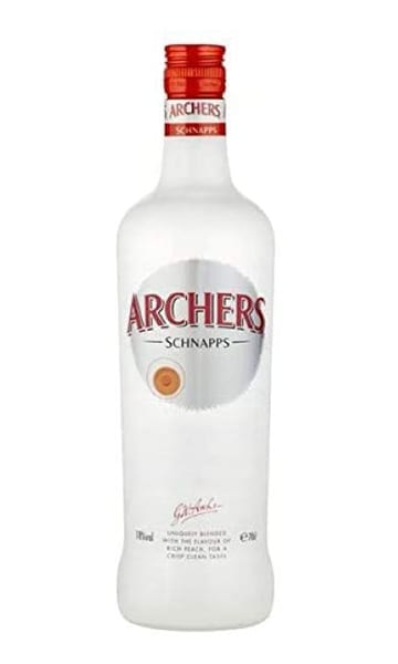 Archers Peach 70cl - Sky Wines home delivery