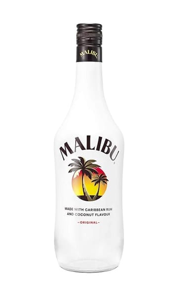Malibu 70cl - Sky Wines home delivery