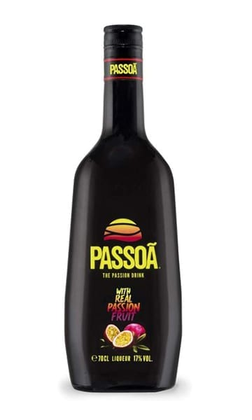 Passoa 70cl - Sky Wines home delivery